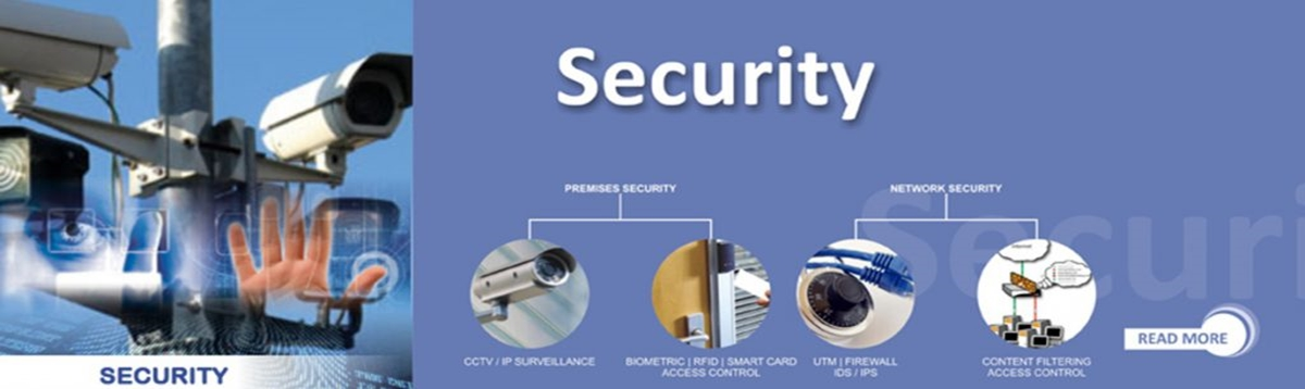 Security & Infrastructure